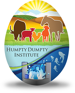 Chicken Soup for the Soul and Humpty Dumpty - Feed an Animal in Need