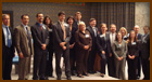 22nd Congressional Staff Delegation, October 2007