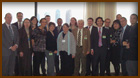 27th Congressional Staff Delegation, December 2008