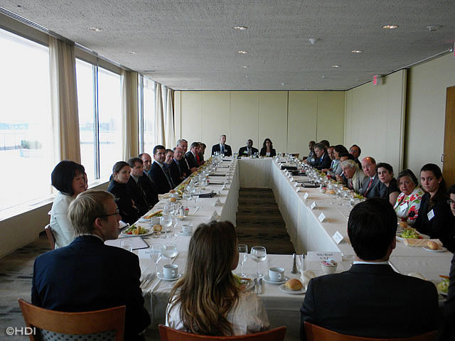 ... 29th Congressional Staff Delegation To United Nations Headquarters Part 73