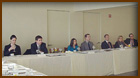 33rd Congressional Staff Delegation to United Nations Headquarters, December 10th, 2010