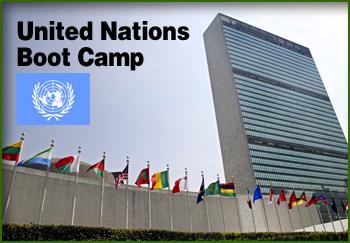 UN Boot Camp