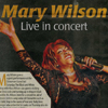 Mary Wilson in Sri Lanka and Laos