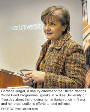 Gordana Jerger