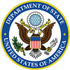 US Department Logo