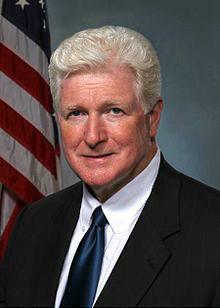 Representative Jim Moran, (D-VA)