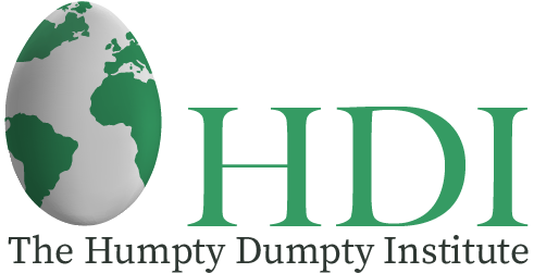 The Humpty Dumpty Institute